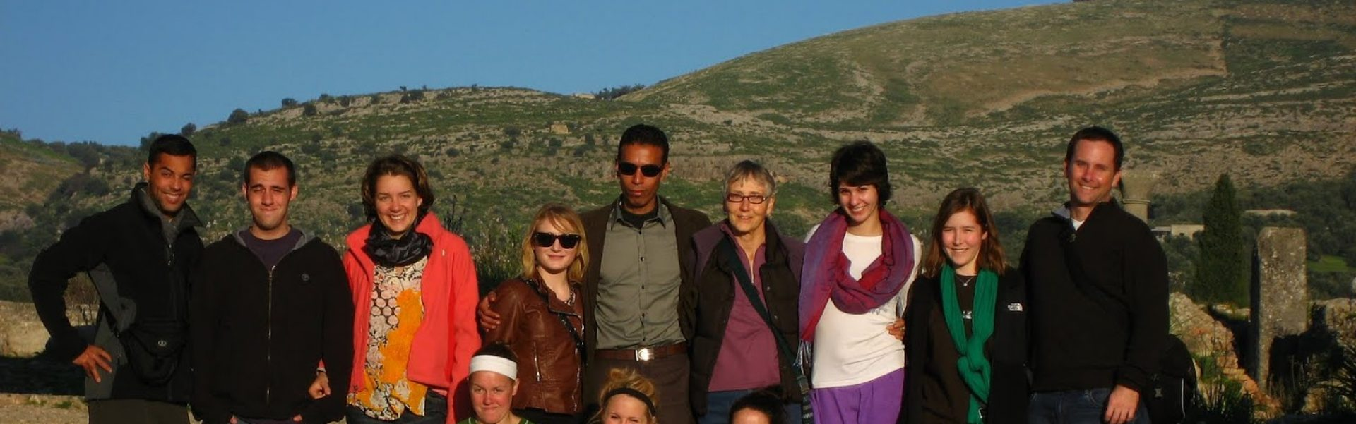 Whittier College Faculty-Led Study Trips