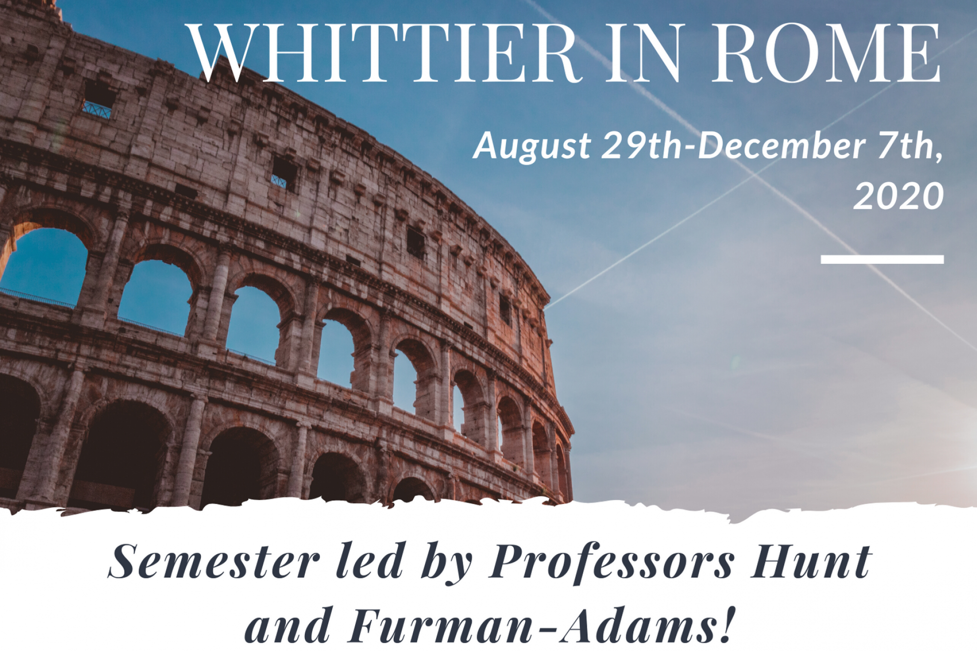 Whittier College Study Abroad